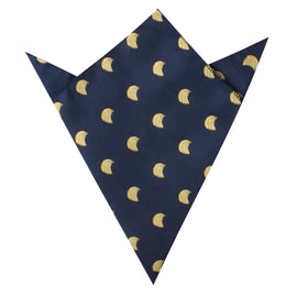 Fijian Banana Pocket Square