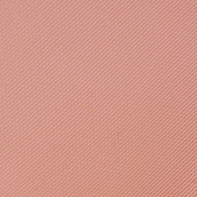 Flamingo Ballet Blush Pink Weave Pocket Square