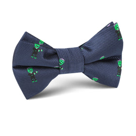 Frankenstein Kids Bow Tie