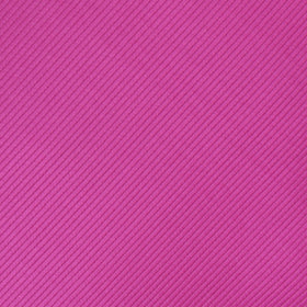 Fuschia Pink Twill Pocket Square