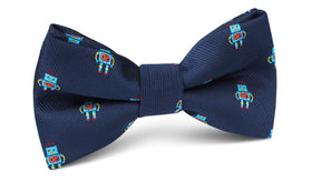 Genisys Robot Bow Tie