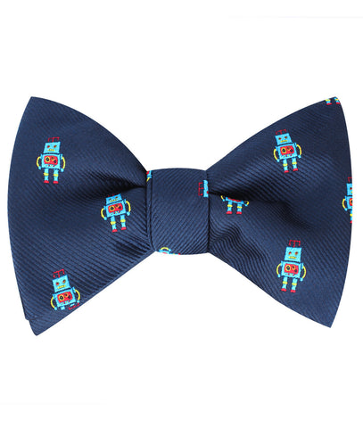 Genisys Robot Self Bow Tie