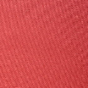 Guava Coral Linen Pocket Square