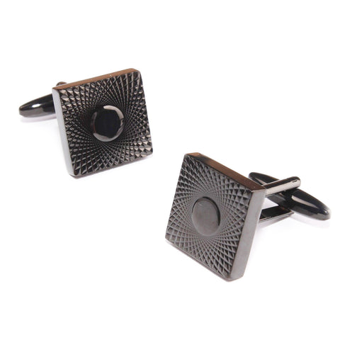 James Bond Gun Cufflinks