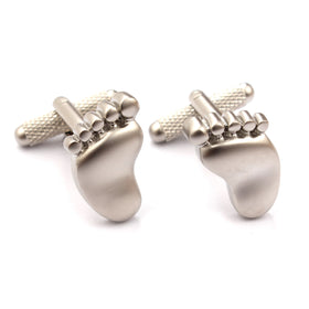 Happy Feet Cufflinks