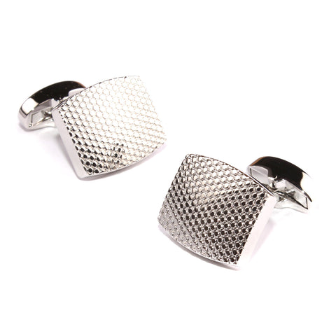 Honeycomb Cufflinks