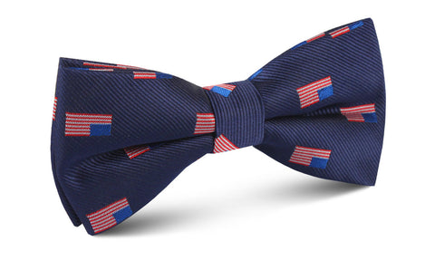 House of Cards Bow Tie