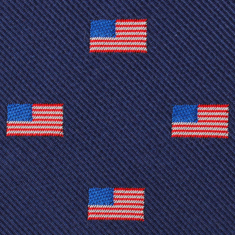 House of Cards Pocket Square