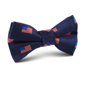 House of Cards Kids Bow Tie