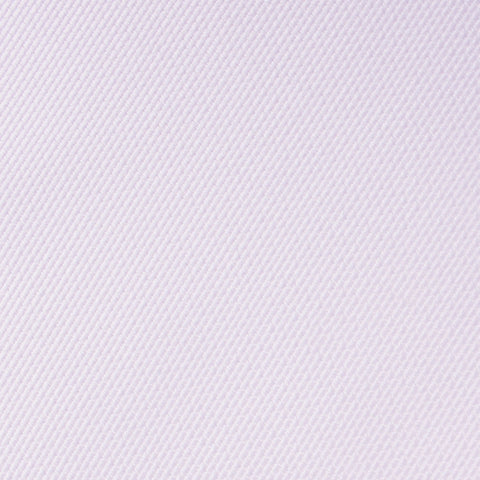 Iris Lilac Purple Weave Pocket Square