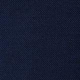 Jeune Fille Endormie Navy Linen Fabric Kids Diamond Bow Tie