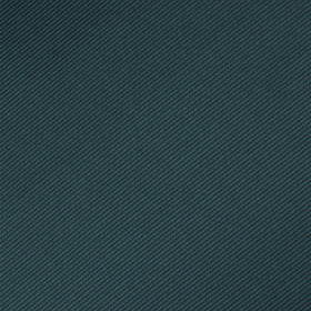 Juniper Dark Green Twill Pocket Square