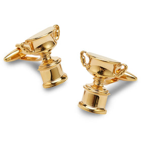 Kentucky Derby Trophy Cufflinks