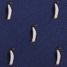 King Penguin Kids Diamond Bow Tie