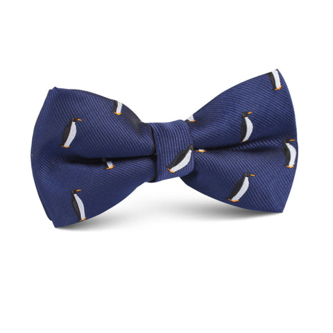 King Penguin Kids Bow Tie