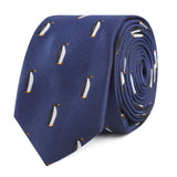 King Penguin Slim Tie