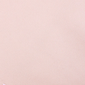 Liege Blush Pink Diamond Kids Bow Tie