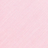 Light Pink Cotton Pinstripes Fabric Bow Tie C007