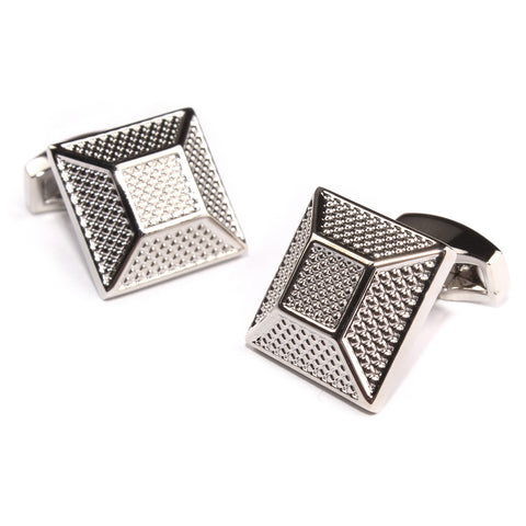 Lost Pyramid Cufflinks