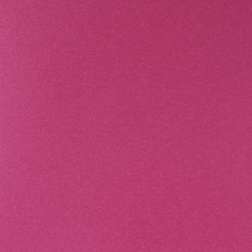 Magenta Pink Satin Pocket Square
