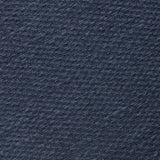 Marine Navy Blue Linen Pocket Square Fabric