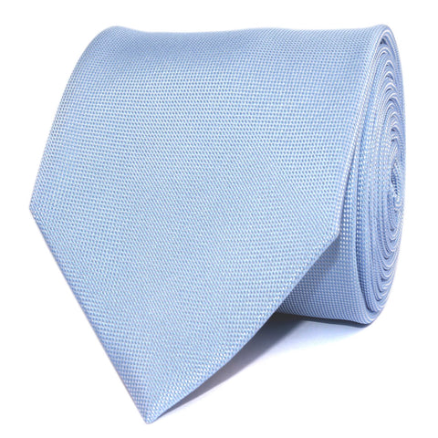 Mint Blue Necktie