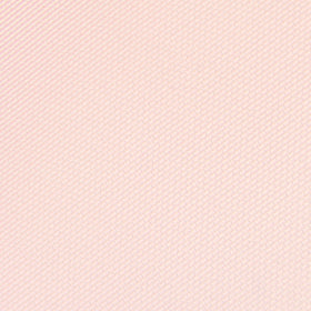 Misty Rose Pink Weave Pocket Square