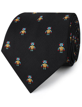 Mr Robot Necktie