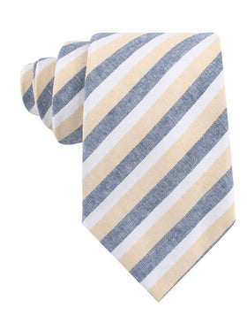 New York Striped Tie