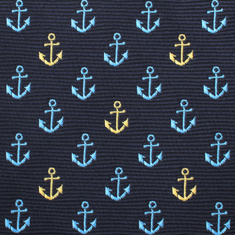 Ocho Rios Anchor Kids Bow Tie