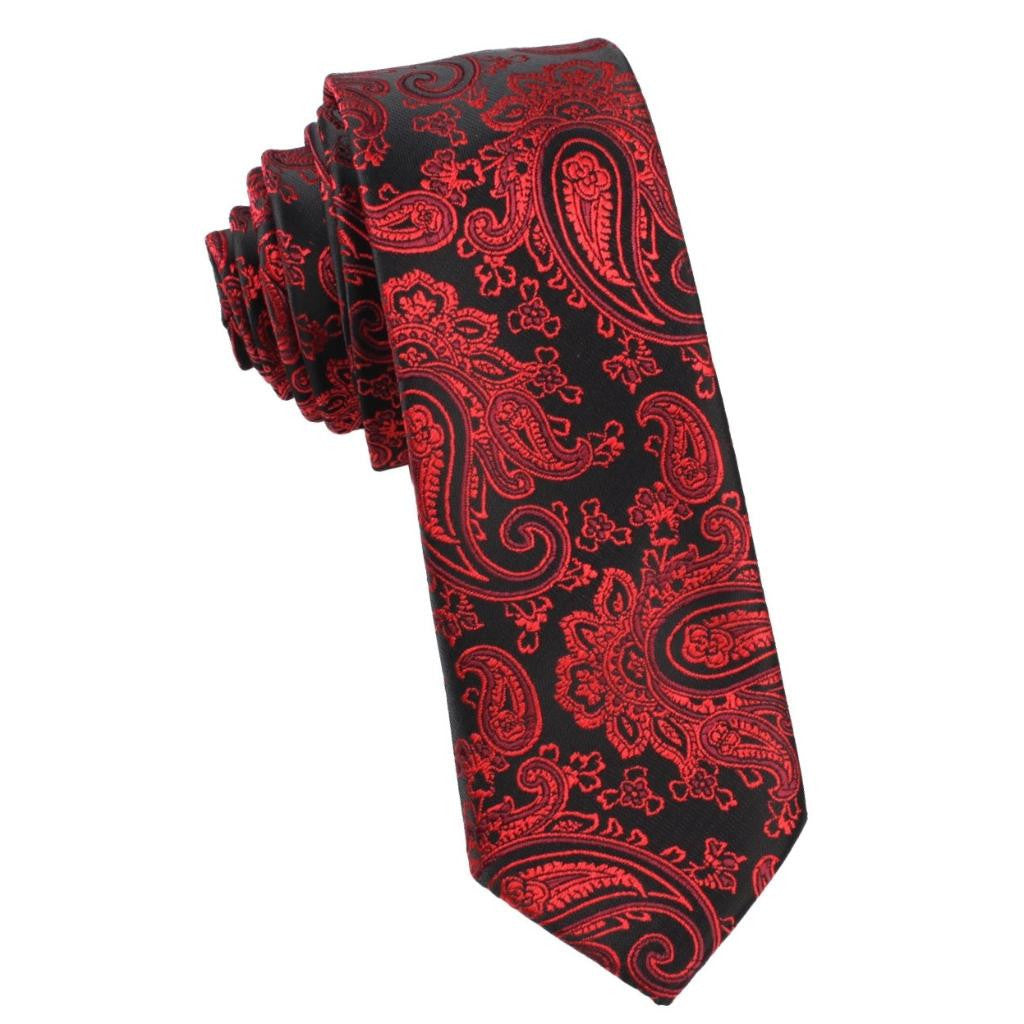 Find great deals on eBay for red paisley ties. Shop with confidence.