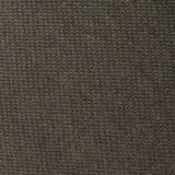 Paros Charcoal Linen Skinny Tie Fabric