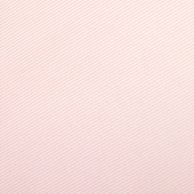 Petal Pink Twill Pocket Square