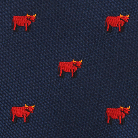 Red Bull Bow Tie