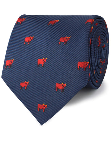 Red Bull Necktie