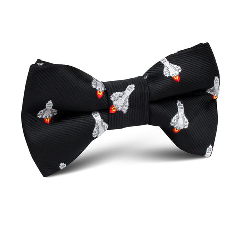 Rehbar Rocket Kids Bow Tie