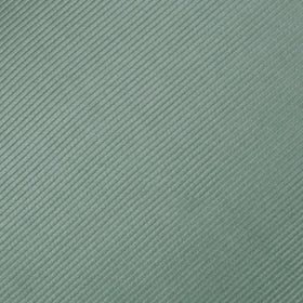Sage Green Twill Pocket Square
