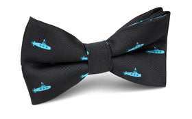 Soviet Union Submarine Bow Tie