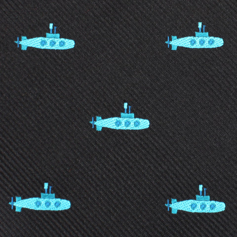 Soviet Union Submarine Kids Bow Tie