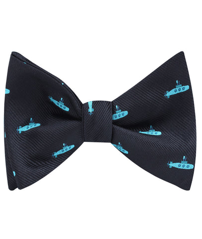 Soviet Union Submarine Self Bow Tie