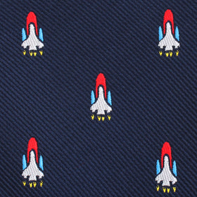Space Shuttle Bow Tie