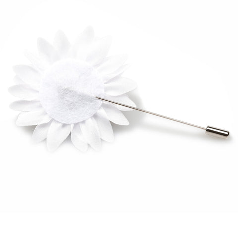 Spectre White Flower