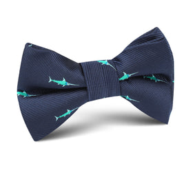 Swordfish Kids Bow Tie