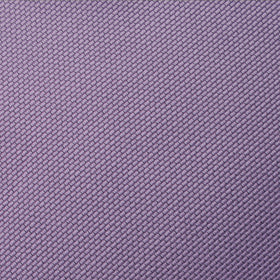 Tahiti Purple Weave Pocket Square