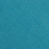 Teal Slub Linen Fabric Kids Bow Tie L173