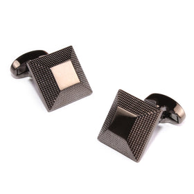 The Good The Bad and The Ugly Cufflinks