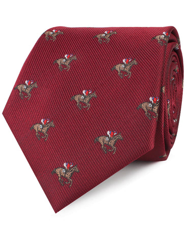 The Royal Ascot Racehorse Necktie