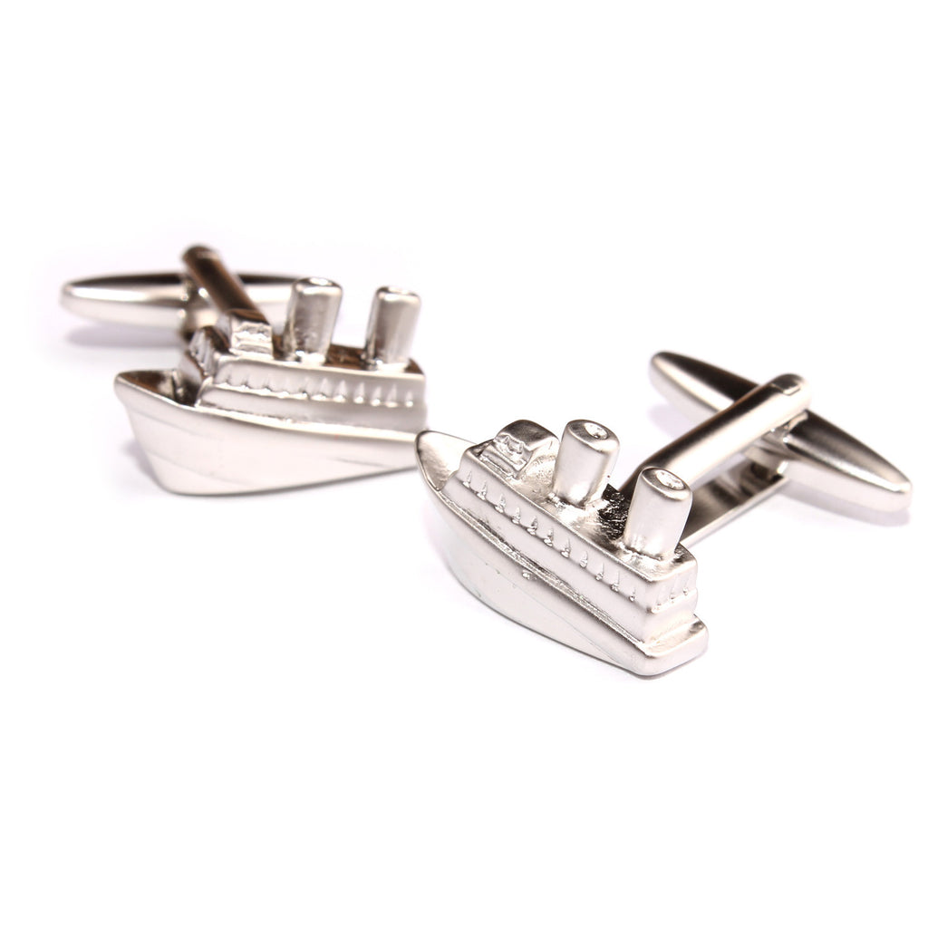 The Titanic Cufflinks