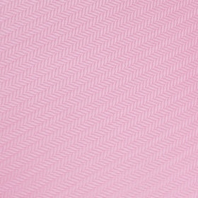 Tickled Pink Herringbone Chevron Bow Tie