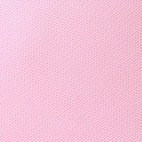Tickled Pink Weave Pocket Square